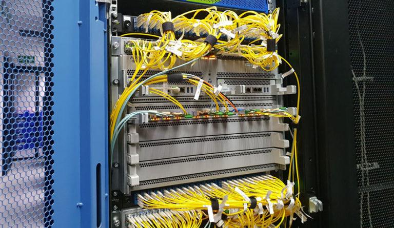 TOP-IX e gli Internet eXchange
