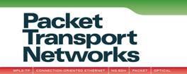 Packet Transport Networks