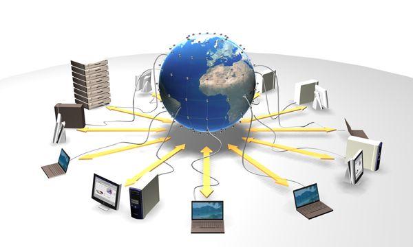 Per un'Internet sempre più utile: il calcolo distribuito