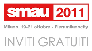 Ecco gli Inviti Gratuiti per SMAU Milano 2011