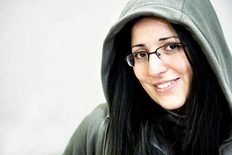 ReteRosa: Intervista a Claudia Camilletti