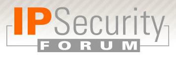 Formazione e informazione: IP Security Forum diventa un roadshow a misura di installatore