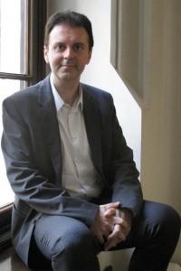Massimo Marchiori di Volunia
