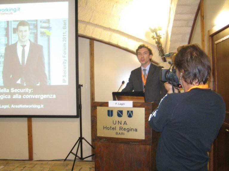 A quali domande risponde IP Security Forum 2012?