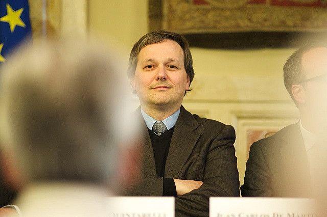Quinta4President: Stefano Quintarelli candidato alla presidenza dell'AgCom