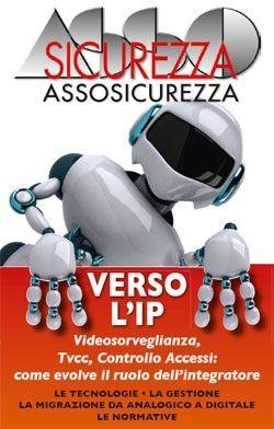 """Convegno """"Verso l'IP"""" di AssoSicurezza a Padova il 13 Settembre"""