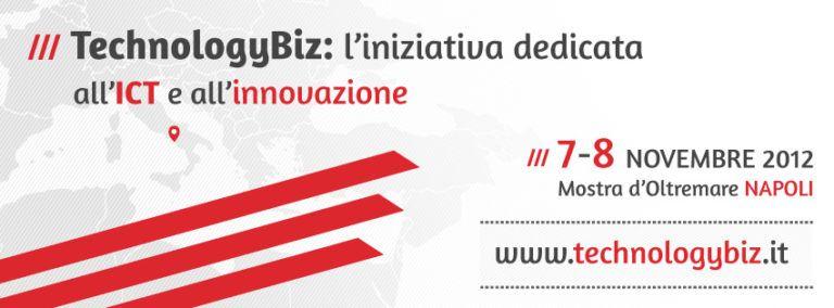 Conto alla rovescia per TBIZ, l'evento dedicato all'ICT e all'Innovazione al Sud