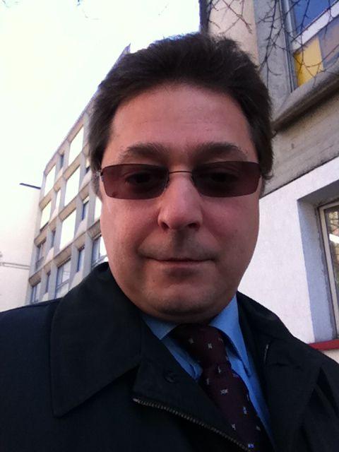 Italiani all'estero nel settore ICT: dalla Svizzera/Francia Alfredo Bacin