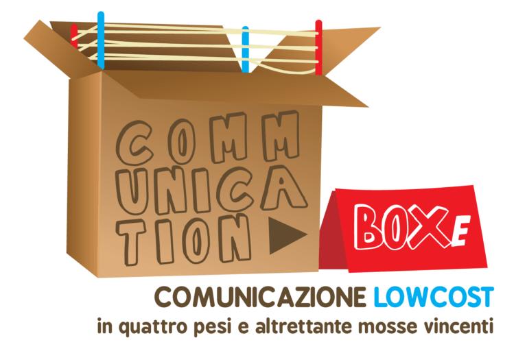 Communication BOXe: il nuovo progetto di comunicazione low cost per i giovani