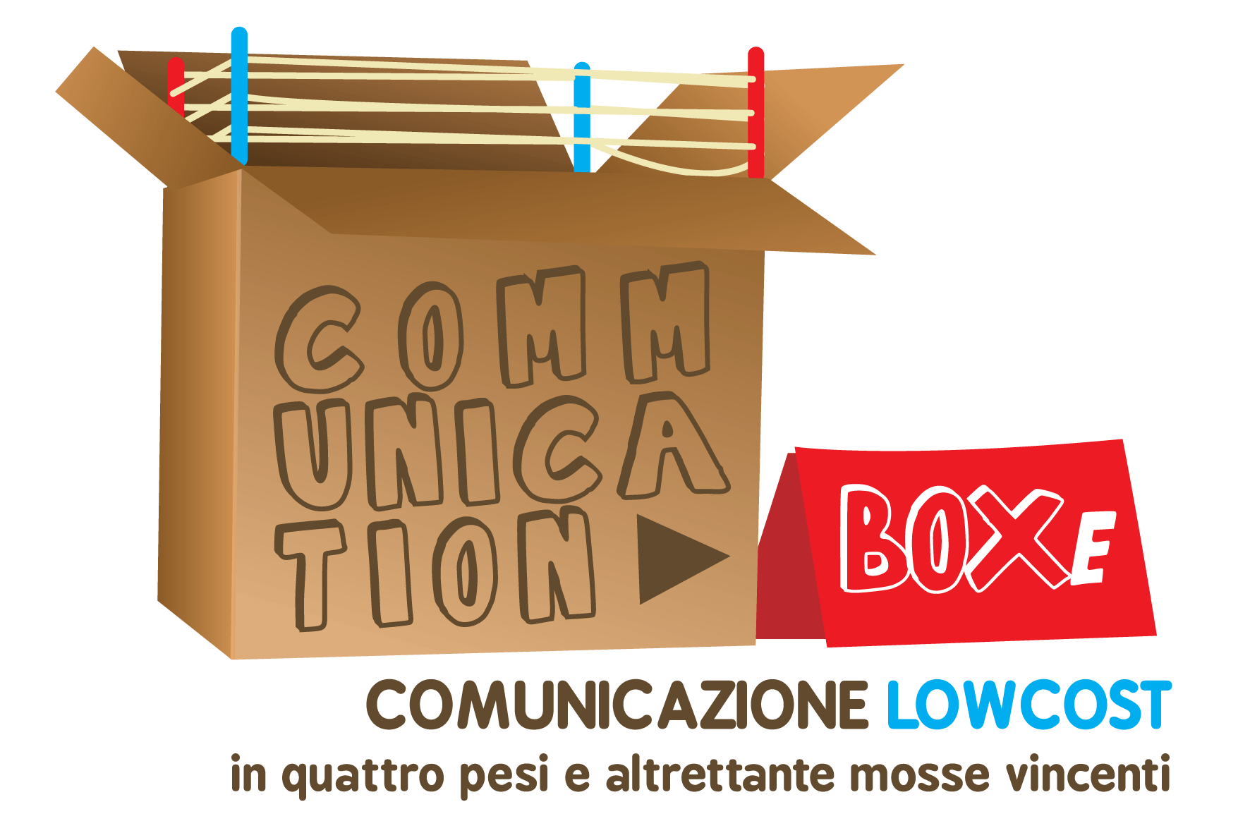 Communication BOXe