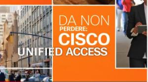 Cisco Unified Access: evento roadshow a Milano e Roma