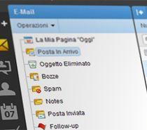 La Webmail Professionale alternativa a Exchange