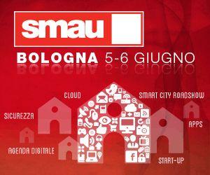 Rehost a SMAU Bologna