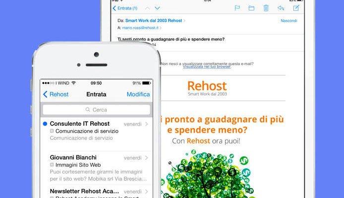 Rehost partecipa al festival ICT