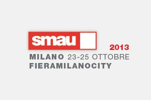 SMAU Milano 2013
