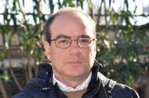Gianluca De Risi di Enterasys Networks