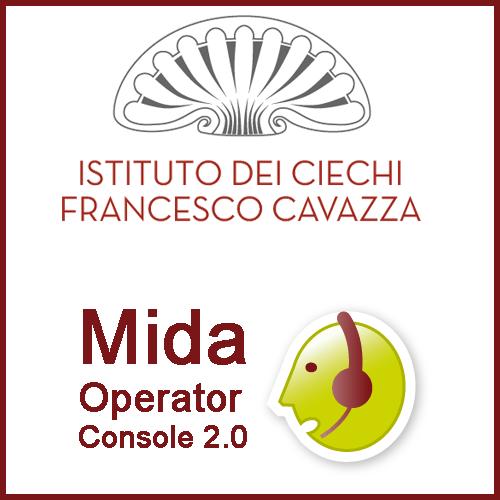 Cavazza certifica Mida OperatorConsole