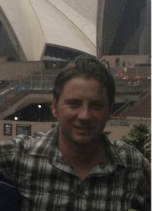 Luca Bagnolini, professionista all'estero nel settore ICT