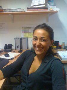 Barbara Agos