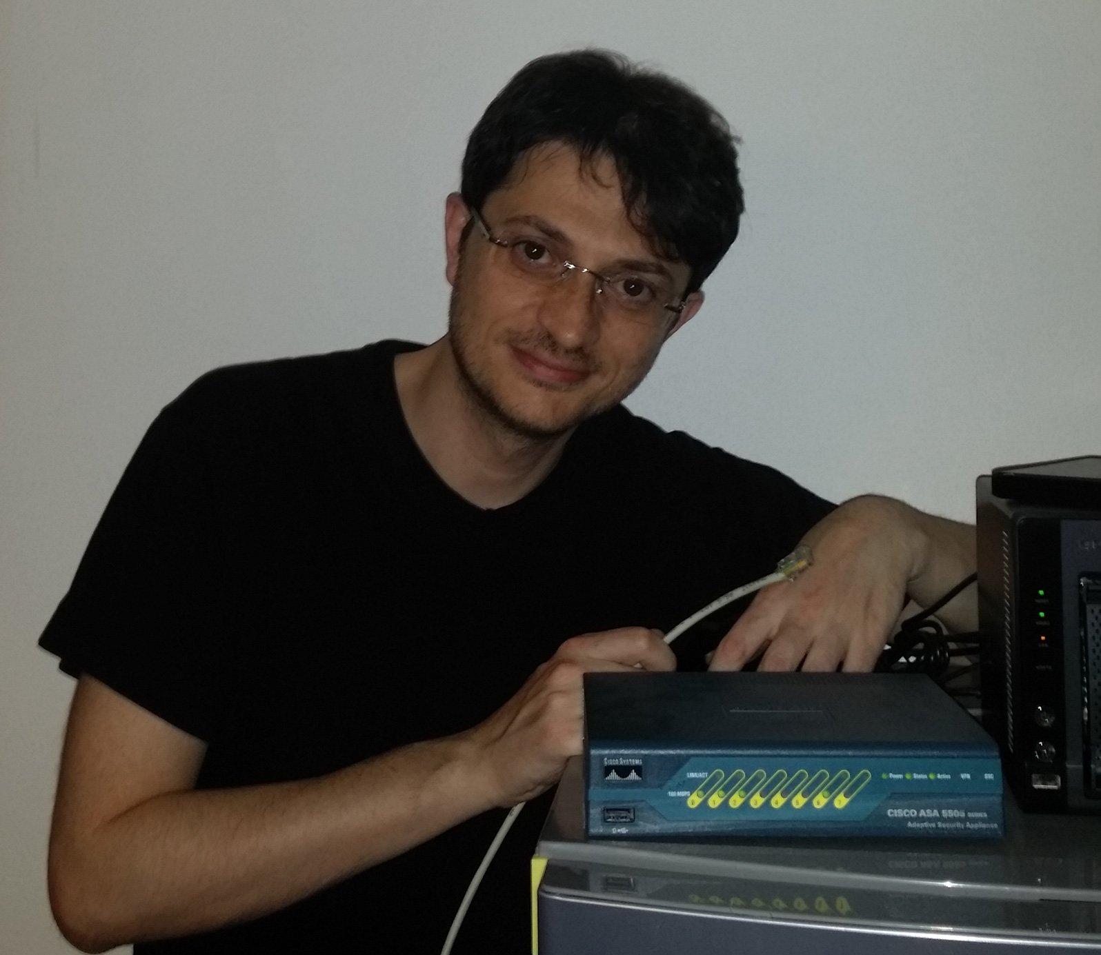 Italiani all'estero nel settore ICT: dalla Repubblica Ceca Stefano Laguardia