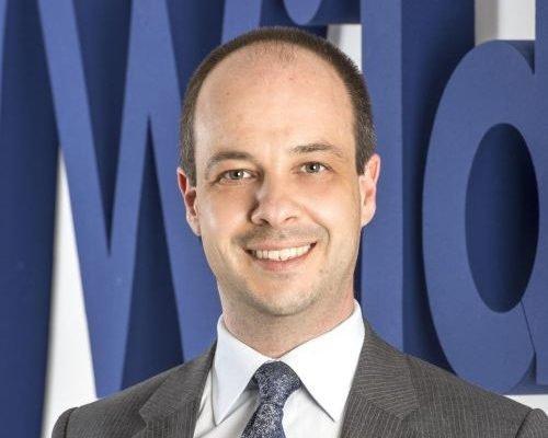Stefano Osler di Wildix