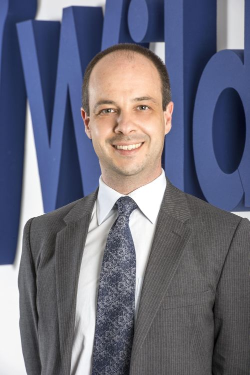 LawStefano Osler CEO Wildix