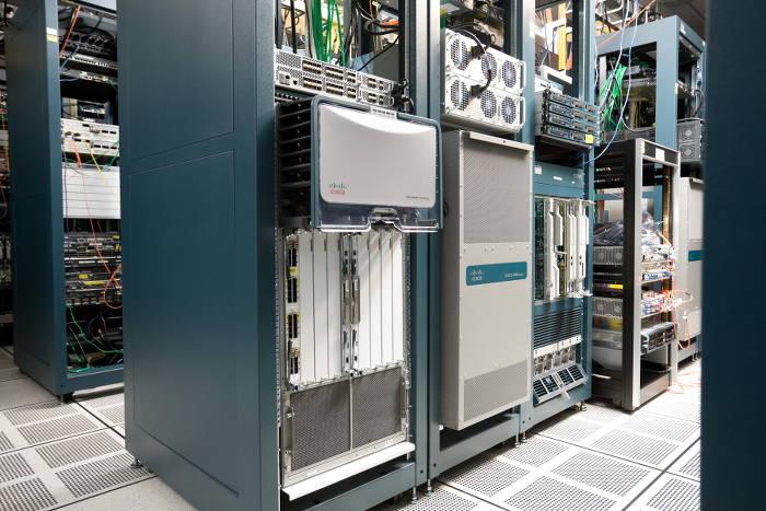 AreaNetworking.it acquisisce CiscoForums.it consolidando la posizione di riferimento Cisco in Italia