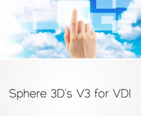 Sphere3D V3 for VDI
