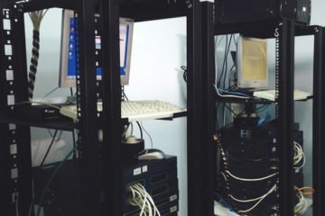 Laboratorio-Cisco-Rack-ScuolaVega