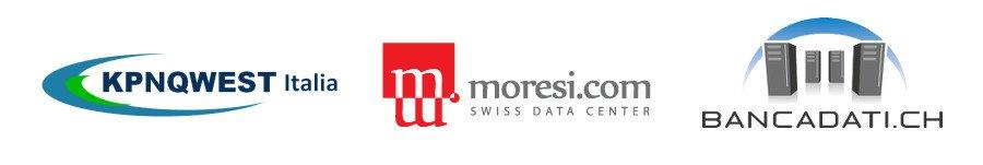 KPNQwest, Moresi.com e Bancadati.ch
