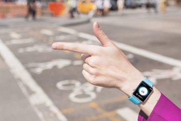 Freedome VPN per Apple Watch