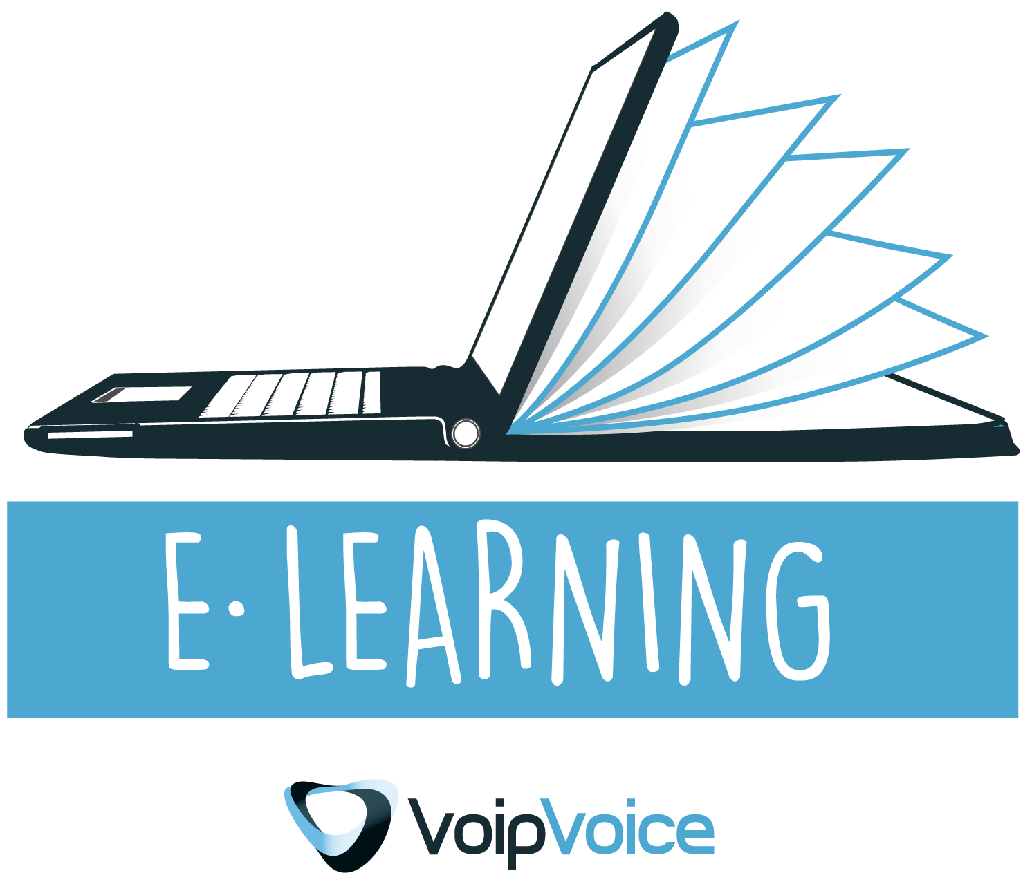 Progetto e-learning VoipVoice