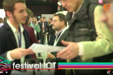 Il Video del festival ICT 2015