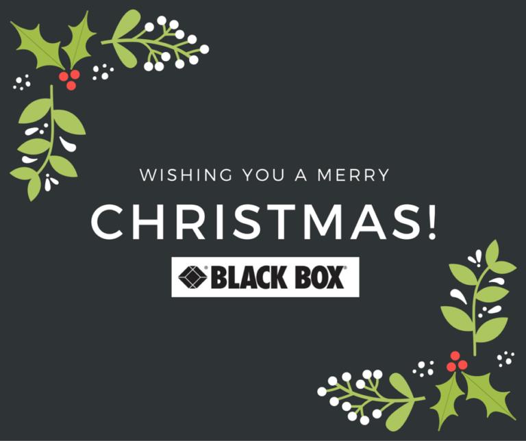 Merry BBOXmas!