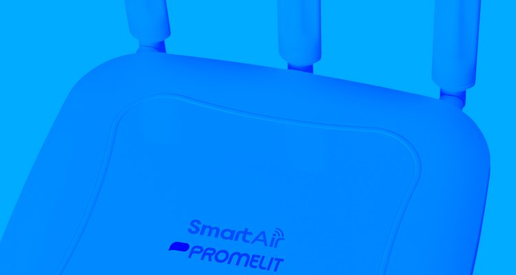 SmartAir. I nuovi Access Point 802.11ac di Promelit