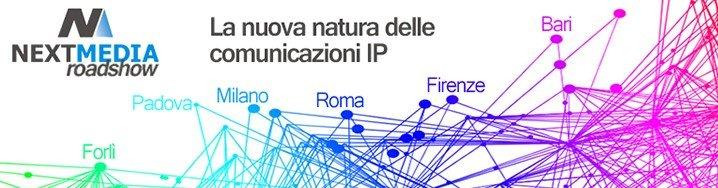 La nuova natura della comunicazione su IP