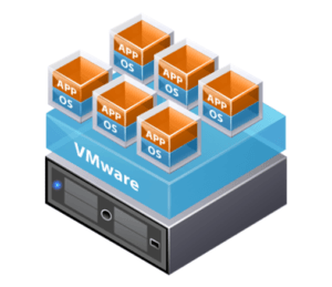 VMwareStack