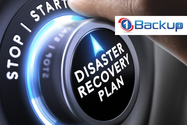 1Backup: Assicurati contro Cryptolocker e Ransomware