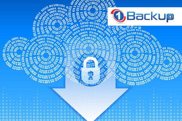 1Backup: Dati alla mano sul Backup Remoto nel Cloud