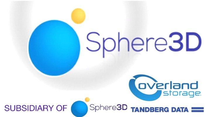 Sphere 3D lancia i programmi di certificazione Elite ed ElitePro dedicati alla virtualizzazione e destinati ai partner