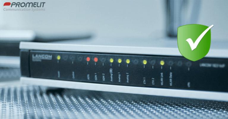 Attacco hacker mondiale sui dispositivi DSL: non colpiti i router LANCOM