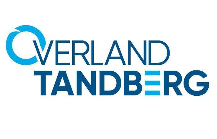 Il marchio Overland-Tandberg™ è una garanzia contro le minacce alla sicurezza dei dati
