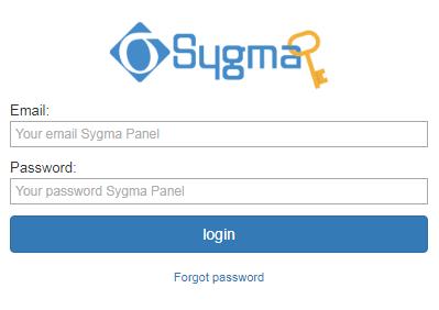 sygmaPass