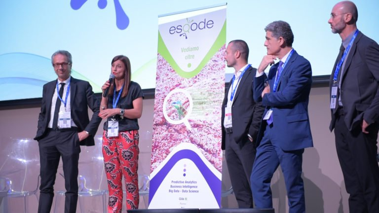 Esqode: la nuova nata in ambito Business Analytics