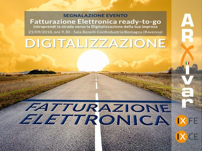 Un evento sulla Fatturazione Elettronica promosso da VM Sistemi