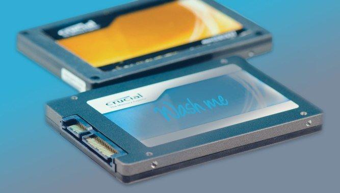 SSD vs HDD tradizionali