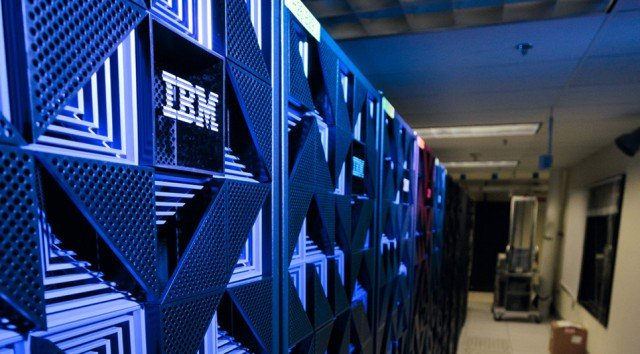 AreaNetworking intervista IBM Switzerland riguardo il Green Datacenter di Uitikon