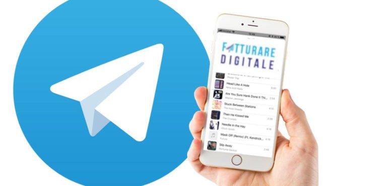 Fatturazione elettronica? Il Gruppo Telegram di Fatturare Digitale è in tuo aiuto