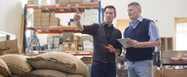 Caffè Moak: informazioni attendibili in tempo reale per tutte le funzioni aziendali.