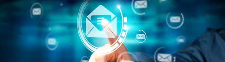 Come recuperare in pochi click tutte le tue email e lavorare meglio